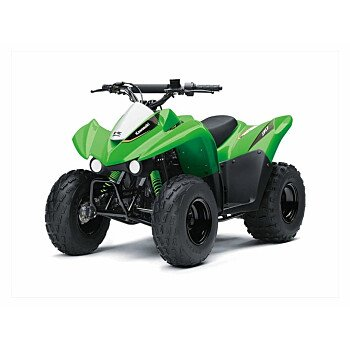 2020 Kawasaki KFX90 for sale 200955288