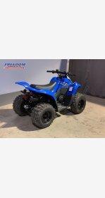 2020 Kawasaki KFX90 for sale 200984952