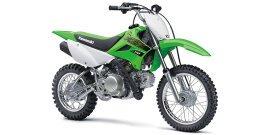 2020 Kawasaki KLX110 110 specifications