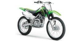 2020 Kawasaki KLX110 140G specifications
