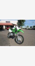 2020 Kawasaki KLX110 for sale 200775230