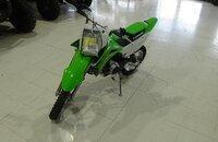 2020 Kawasaki KLX110 for sale 200799045