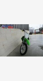 2020 Kawasaki KLX110 for sale 200807532