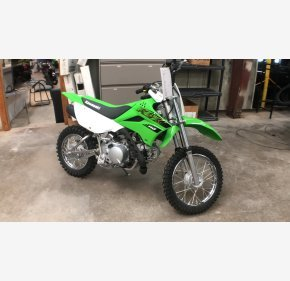 2020 Kawasaki KLX110 for sale 200828301