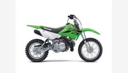 2020 Kawasaki KLX110 for sale 200830798