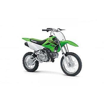 2020 Kawasaki KLX110 for sale 200842448