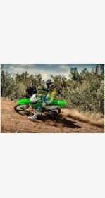 2020 Kawasaki KLX110 for sale 200843030
