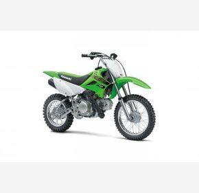 2020 Kawasaki KLX110 for sale 200844708