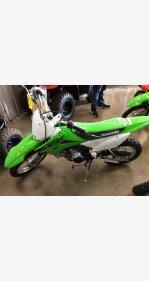 2020 Kawasaki KLX110 for sale 200849003