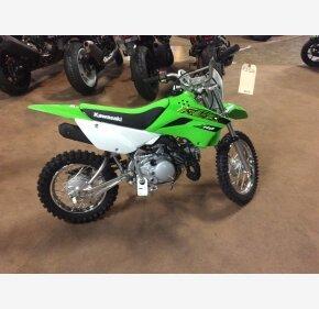 2020 Kawasaki KLX110 for sale 200863736