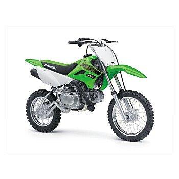 2020 Kawasaki KLX110 for sale 200865021