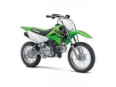 2020 Kawasaki KLX110 for sale 200866234