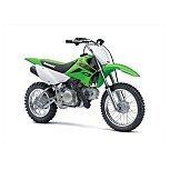 2020 Kawasaki KLX110 for sale 200874190