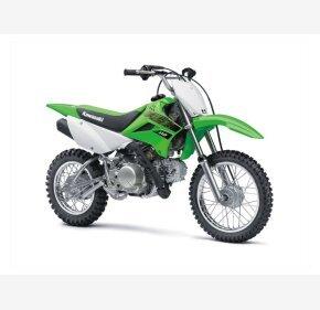 2020 Kawasaki KLX110 for sale 200894511