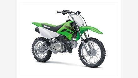 2020 Kawasaki KLX110 for sale 200899320