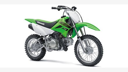 2020 Kawasaki KLX110 for sale 200965344