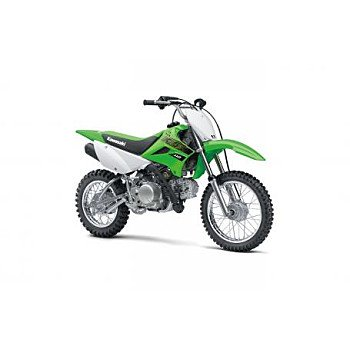 2020 Kawasaki KLX110L for sale 200791114