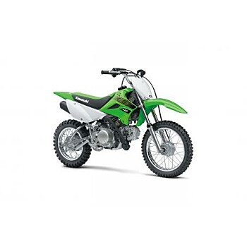 2020 Kawasaki KLX110L for sale 200791117