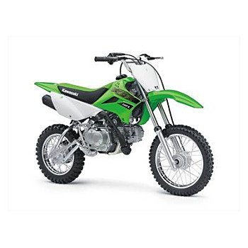 2020 Kawasaki KLX110L for sale 200796433