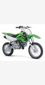 2020 Kawasaki KLX110L for sale 200803678