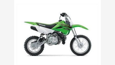2020 Kawasaki KLX110L for sale 200823930