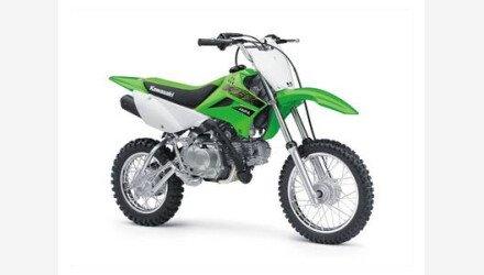 2020 Kawasaki KLX110L for sale 200834546