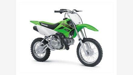 2020 Kawasaki KLX110L for sale 200850453