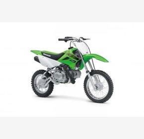 2020 Kawasaki KLX110L for sale 200857524
