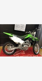 2020 Kawasaki KLX140 for sale 200767291