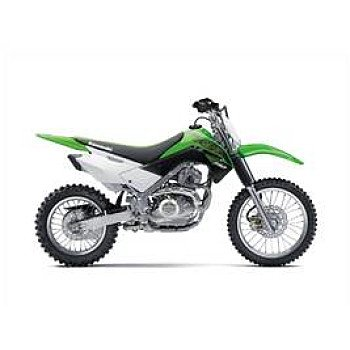 2020 Kawasaki KLX140 for sale 200777801