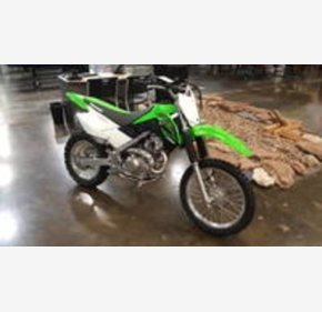 2020 Kawasaki KLX140 for sale 200781144