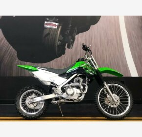 2020 Kawasaki KLX140 for sale 200782536