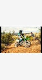 2020 Kawasaki KLX140 for sale 200783153