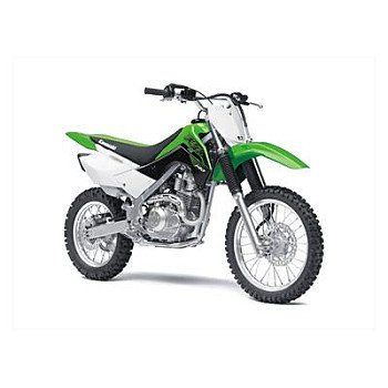 2020 Kawasaki KLX140 for sale 200787748