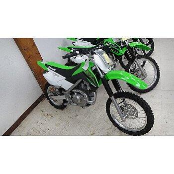 2020 Kawasaki KLX140 for sale 200799039