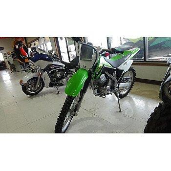 2020 Kawasaki KLX140 for sale 200799041
