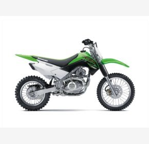 2020 Kawasaki KLX140 for sale 200802065