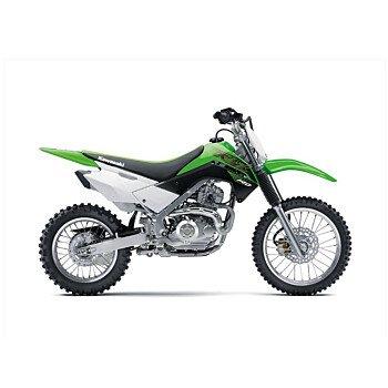 2020 Kawasaki KLX140 for sale 200802065
