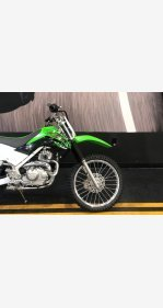 2020 Kawasaki KLX140 for sale 200804798