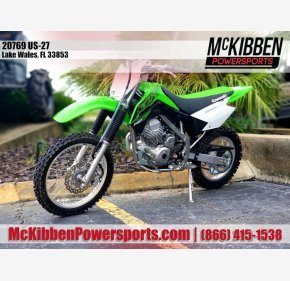 2020 Kawasaki KLX140 for sale 200820507