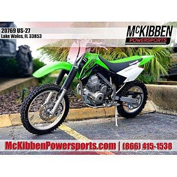2020 Kawasaki KLX140 for sale 200820507