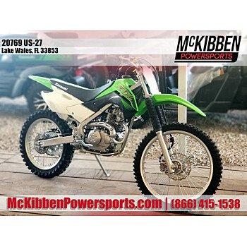 2020 Kawasaki KLX140 for sale 200820509