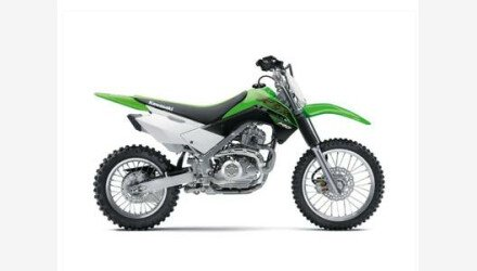 2020 Kawasaki KLX140 for sale 200830839
