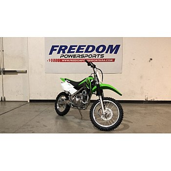 2020 Kawasaki KLX140 for sale 200832667