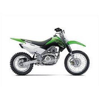 2020 Kawasaki KLX140 for sale 200832762