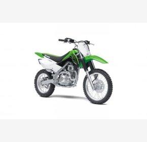 2020 Kawasaki KLX140 for sale 200844627