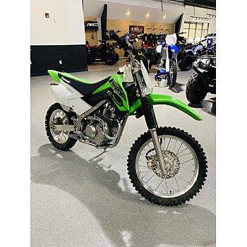 2020 Kawasaki KLX140 for sale 200865886