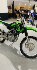 2020 Kawasaki KLX140 for sale 200866045