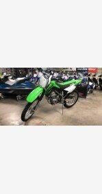 2020 Kawasaki KLX140G for sale 200768587