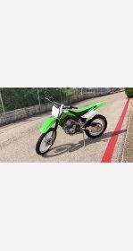 2020 Kawasaki KLX140G for sale 200774784